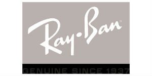 Ray-Ban eyewear at Carlinvision