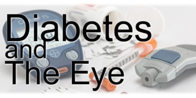 Diabetes and The Eye CarlinVision